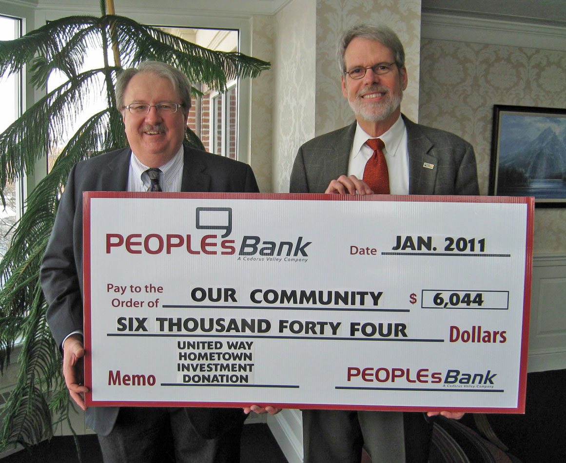 peoples bank york pa